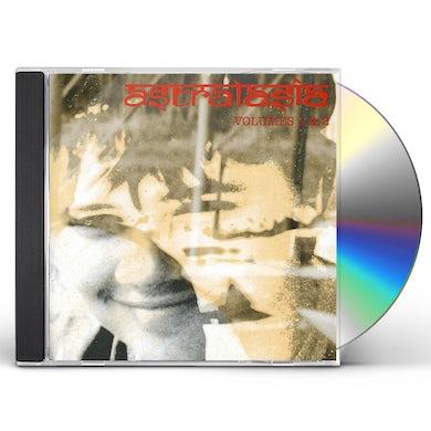 Astralasia 1 & 2 CD