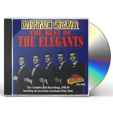 LITTLE STAR CD