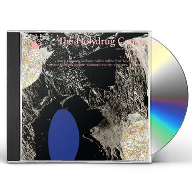 The Holydrug Couple NOCTUARY CD