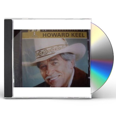 Howard Keel AN INTRODUCTION TO CD