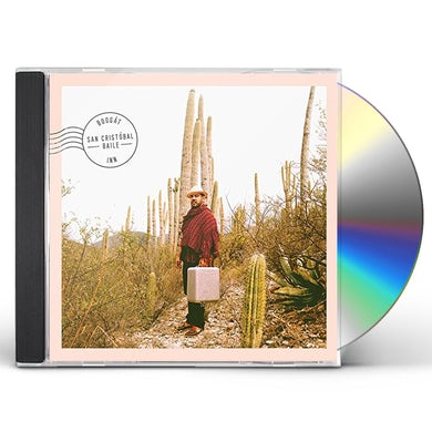 Boogat SAN CRISTOBAL INN CD