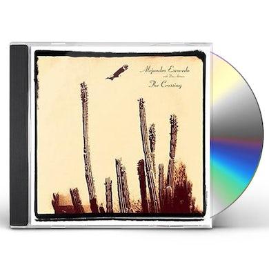 Alejandro Escovedo Crossing CD