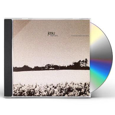 Jesu HEARTACHE & DETHRONED CD