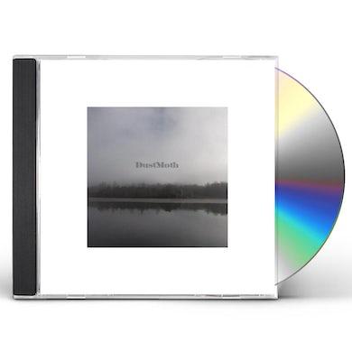Dust Moth DRAGON MOUTH CD