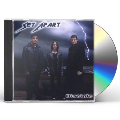 Set Apart DISCIPLE CD