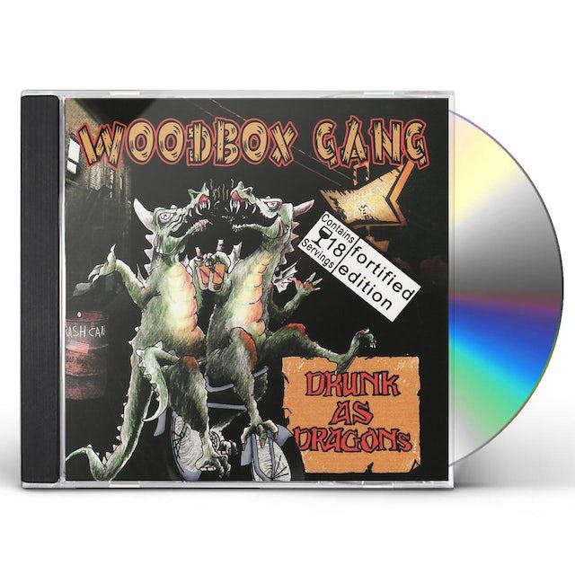 Woodbox Gang