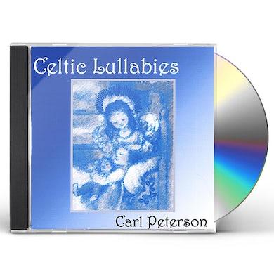 Carl Peterson CELTIC LULLABIES CD