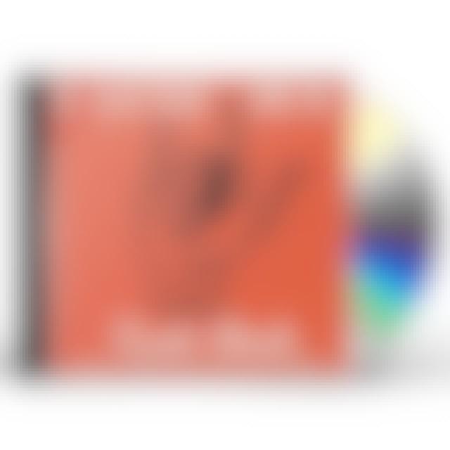Zeek Sheck I LOVE YOU CD