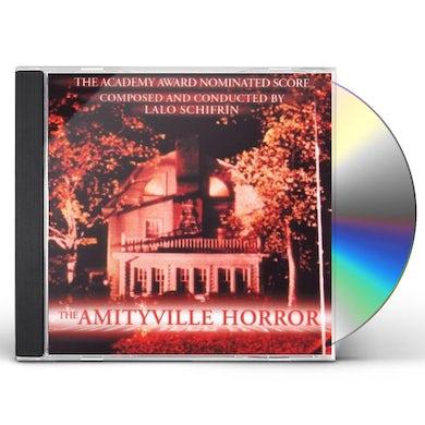Lalo Schifrin AMITYVILLE HORROR (SCORE) / Original Soundtrack CD
