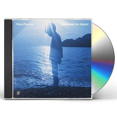 Piers Faccini I DREAMED AN ISLAND CD