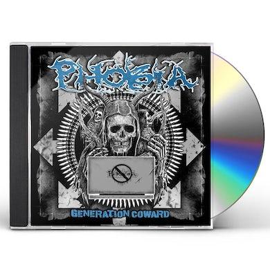 Generation Coward CD