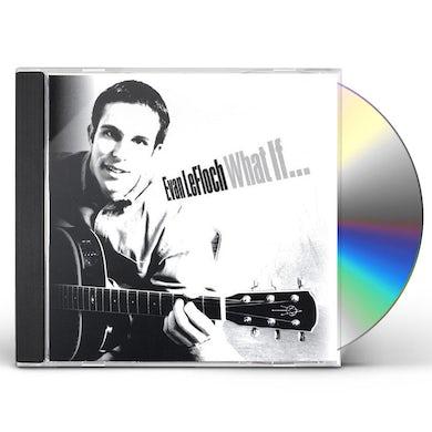 Smallfish WHAT IF CD