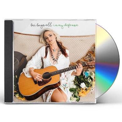 In My Defense CD