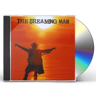 Corey Stevens DREAMING MAN CD