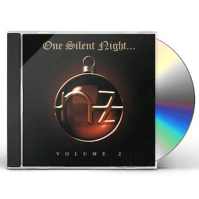 ONE SILENT NIGHT 2 CD
