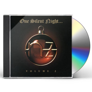 Neil Zaza ONE SILENT NIGHT 2 CD