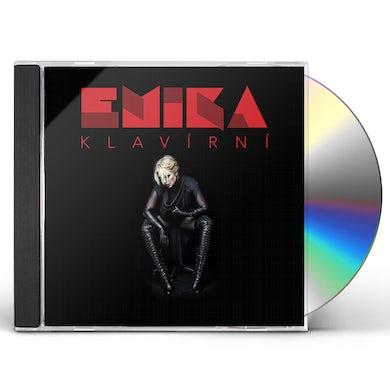 Emika KLAVIRNI CD