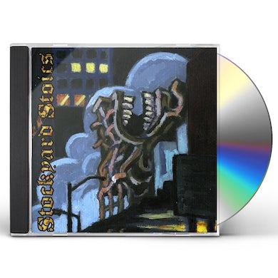 Stockyard stoics CD