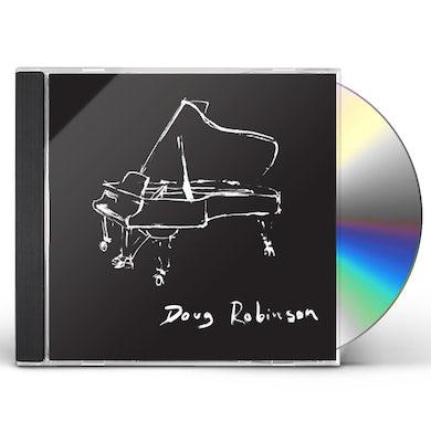 Doug Robinson SOLO/PIANO CD