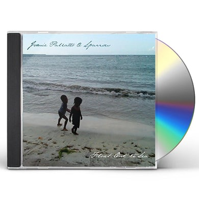 Joanie Pallatto FLOAT OUT TO SEA CD