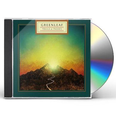 Greenleaf 20377 TRAILS & PASSES CD