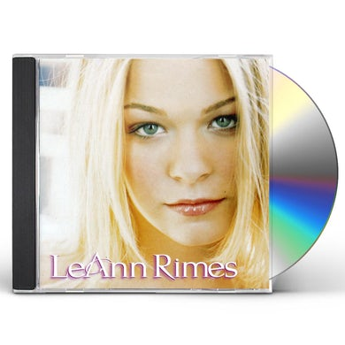 LEANN RIMES CD