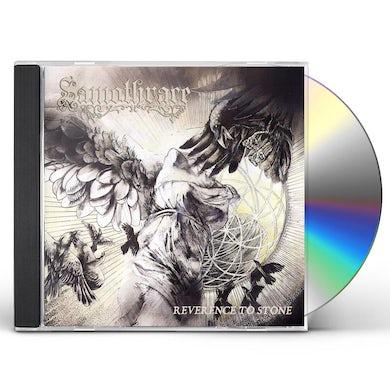 Samothrace REVERENCE TO STONE CD