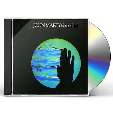 John Martyn SOLID AIR CD