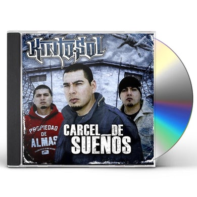 Kinto Sol CARCEL DE SUENOS CD