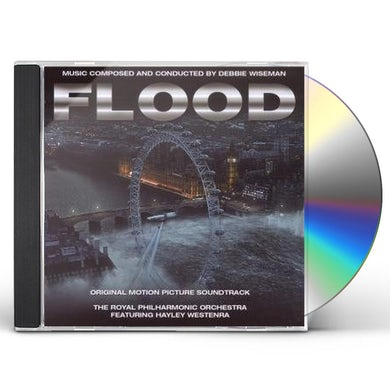 Debbie Wiseman FLOOD CD