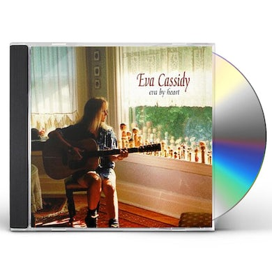Eva Cassidy EVA BY HEART CD