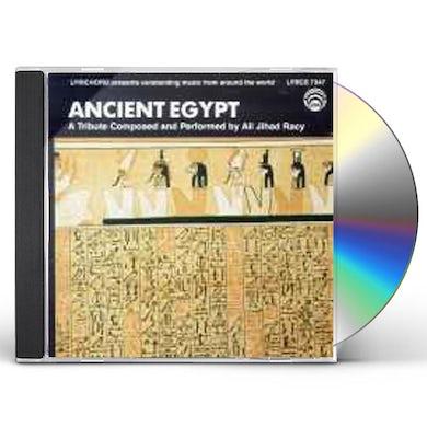 Ali Jihad Racy ANCIENT EGYPT CD