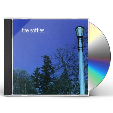 SOFTIES CD