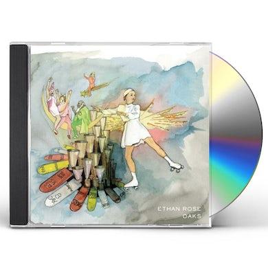 Ethan Rose OAKS CD