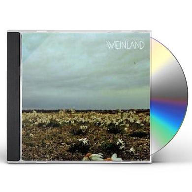 Weinland PROCESSAUR CD
