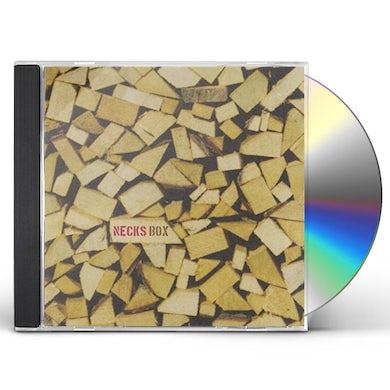 Necks BOX CD