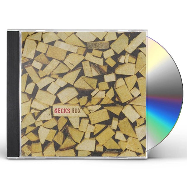 Necks BOX CD