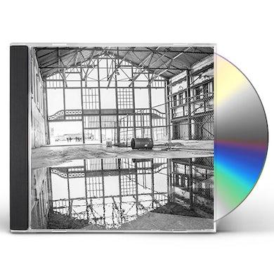 Psychic Teens HEX CD