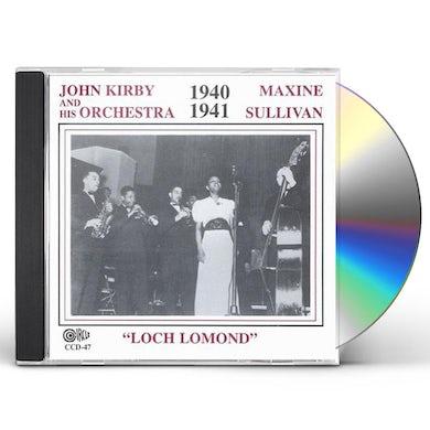 Maxine Sullivan LOCH LOMOND 1940-1941 CD