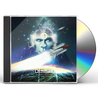 Legacy Collection, Vol. I CD