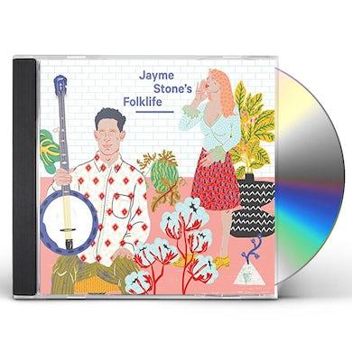 S FOLKLIFE CD