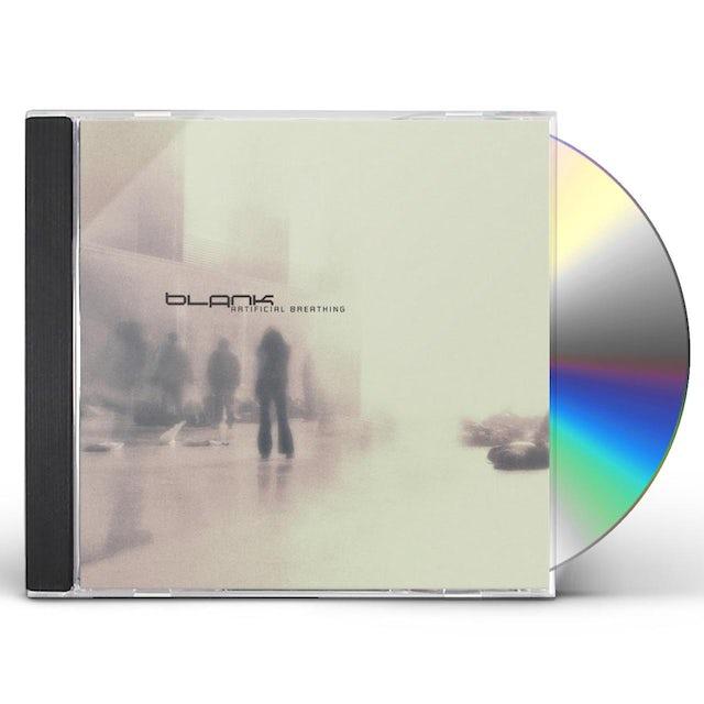 Blank ARTIFICIAL BREATHING CD