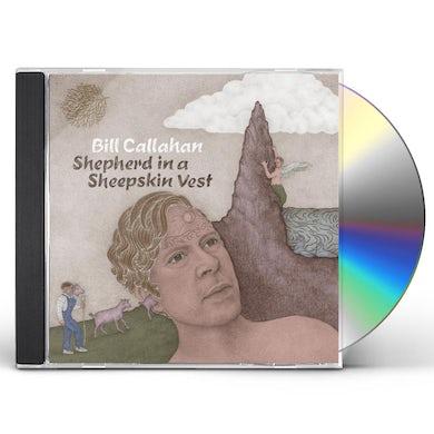 Bill Callahan Shepherd In a Sheepskin Vest CD