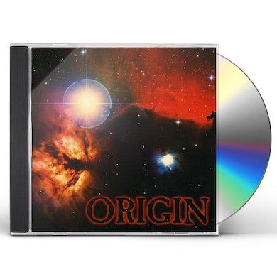 ORIGIN CD