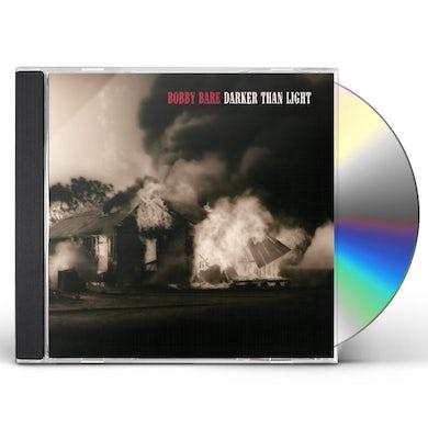 Bobby Bare DARKER THAN LIGHT CD