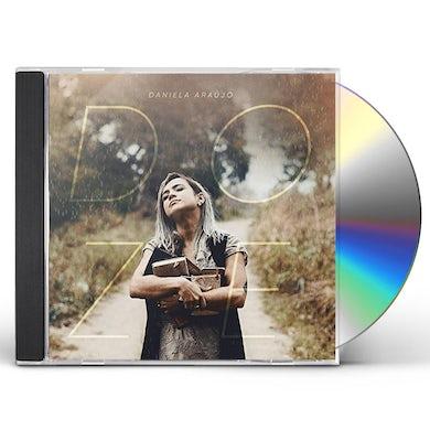 DANIELA ARAUJO DOZE CD