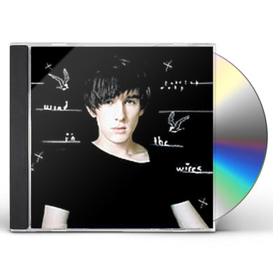 Patrick Wolf WIND IN THE WIRES CD
