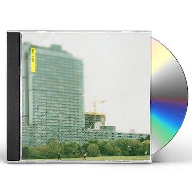 Radian JUXTAPOSITION CD