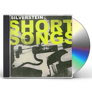 Silverstein SHORT SONGS CD