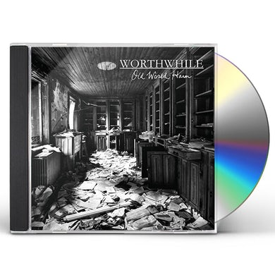 Worthwhile OLD WORLD HARM CD
